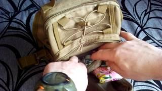 сумка PROTECTOR PLUS X202