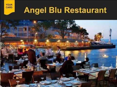 Best Restaurant in Istanbul - JazicoWorld