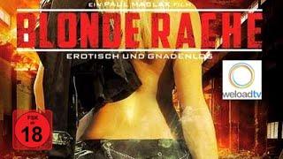 Blonde Rache (Actionfilm | deutsch)