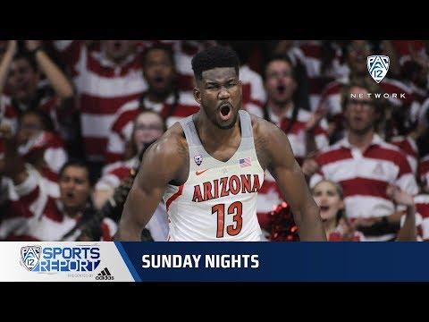 Recap: No. 3 Arizona men's basketball handles business against UMBC