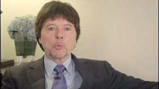 EXCLUSIVE TRAILER FOR KEN BURNS'S NEW DOCUMENTARY