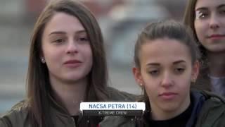 X-TREME CREW- TV2- KISMENŐK kisfilm