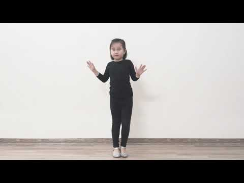 Dạy Bé Nhảy Loka Loka Loka Toka Toka Toka