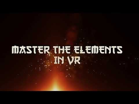 Elemental Combat: Master the Elements in VR | Official Trailer | Release 16th Nov 2017