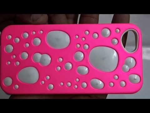 Apple iPhone6 5S Fashion Back case