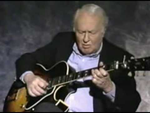 Herb Ellis - Blues for everyone