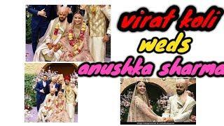 Viratkoli weds anuska sharma special guest as narandra modi