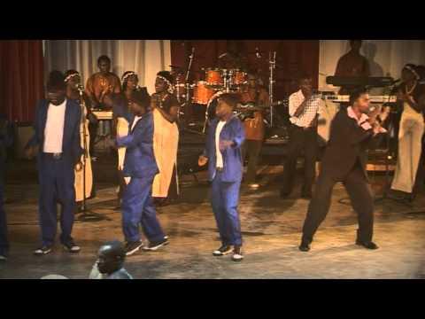 Lloyd Phiri - Bayethe (Live at French Cultural Centre)
