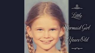 Little Mermaid Girl's Welcome Video