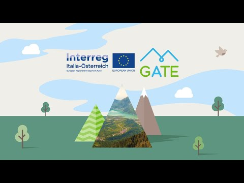 The GATE ProjectGATE (Granting Accessible ...