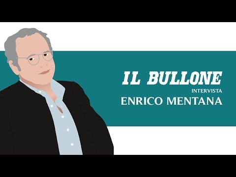 Intervistiamo Enrico Mentana