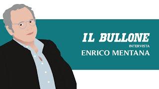 Il bullone è onorato di intervistare enrico mentana, giornalista, autore e conduttore televisivo tra i più autorevoli nel panorama italiano. fondatore del tg...