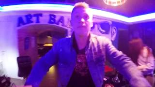 First Person PRODIGY Smack my bits up (pov) Keith Flint