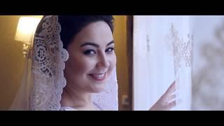 Айдар&Лиана красивый свадебный клип