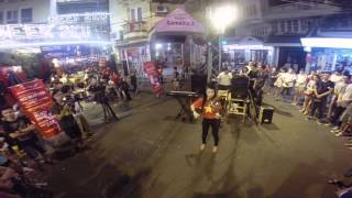 Flash Mob Tiến Quân Ca   Maius Philharmonic