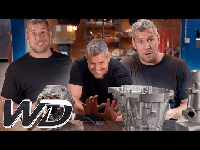 Ant Anstead\'s Top Tips From Season 16 | Wheeler Dealers