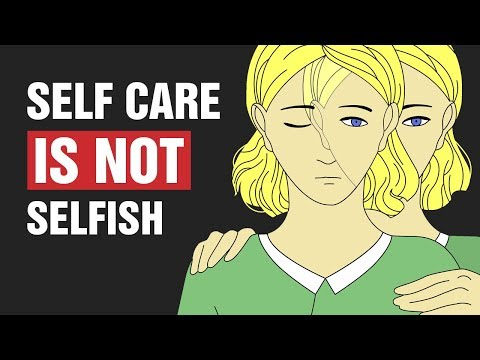 13 Steps To Self Care Tips For A Better You