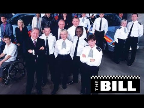 REVIEW: The Bill   Amy McLean