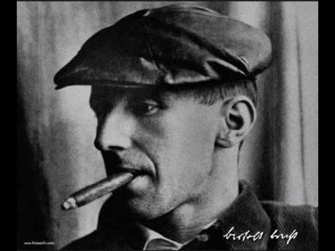 RTVE Radio 3 - Bertolt Brecht