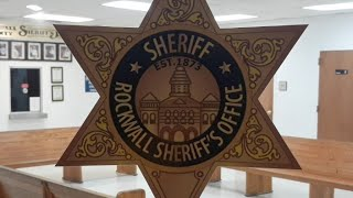 Rockwall  county Jail - 972 204 7108