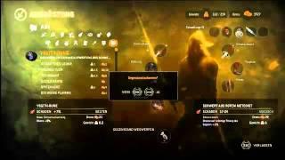 Let's play The Witcher 2 [interaktiv] [blind] #70 das Amulett schlägt aus [german]