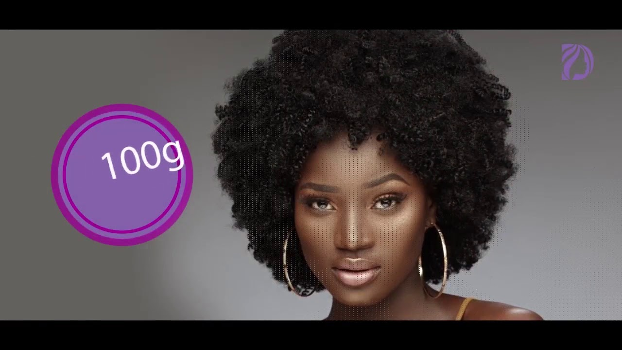 The Best Hair Extensions For Great Natural Hairstyles Darling