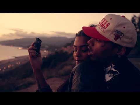Kid Ink - Keep It Rollin [Official Video]