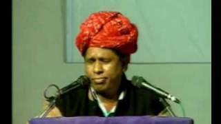 BAMCEF Mr Waman Meshram: Truth behind  NAXALITE OF INDIA