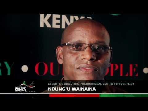 TRANSFORMING KENYA-PUBLIC SERVICE TV COMMERCIAL