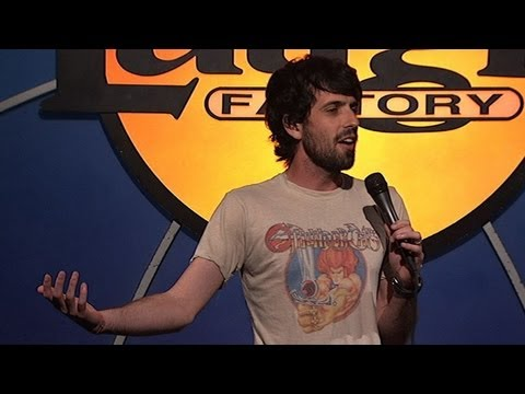 Christian Spicer - Pajamas (Stand Up Comedy)