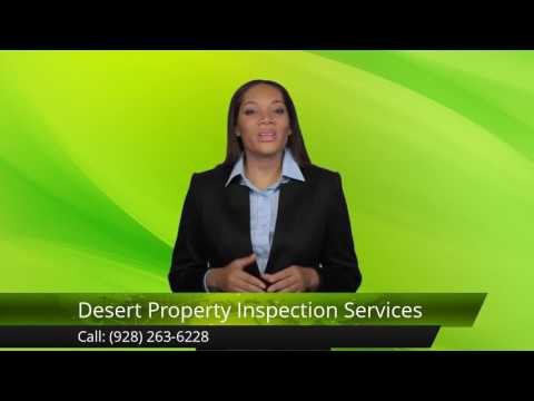 Desert Property Inspection Services Kingman Incredible Five Star Review by Phillip L .