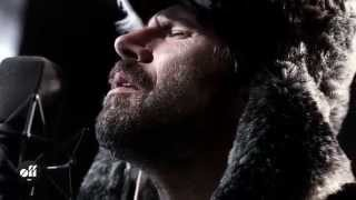 "OFF SESSION - Gruff Rhys ""American Interior"""