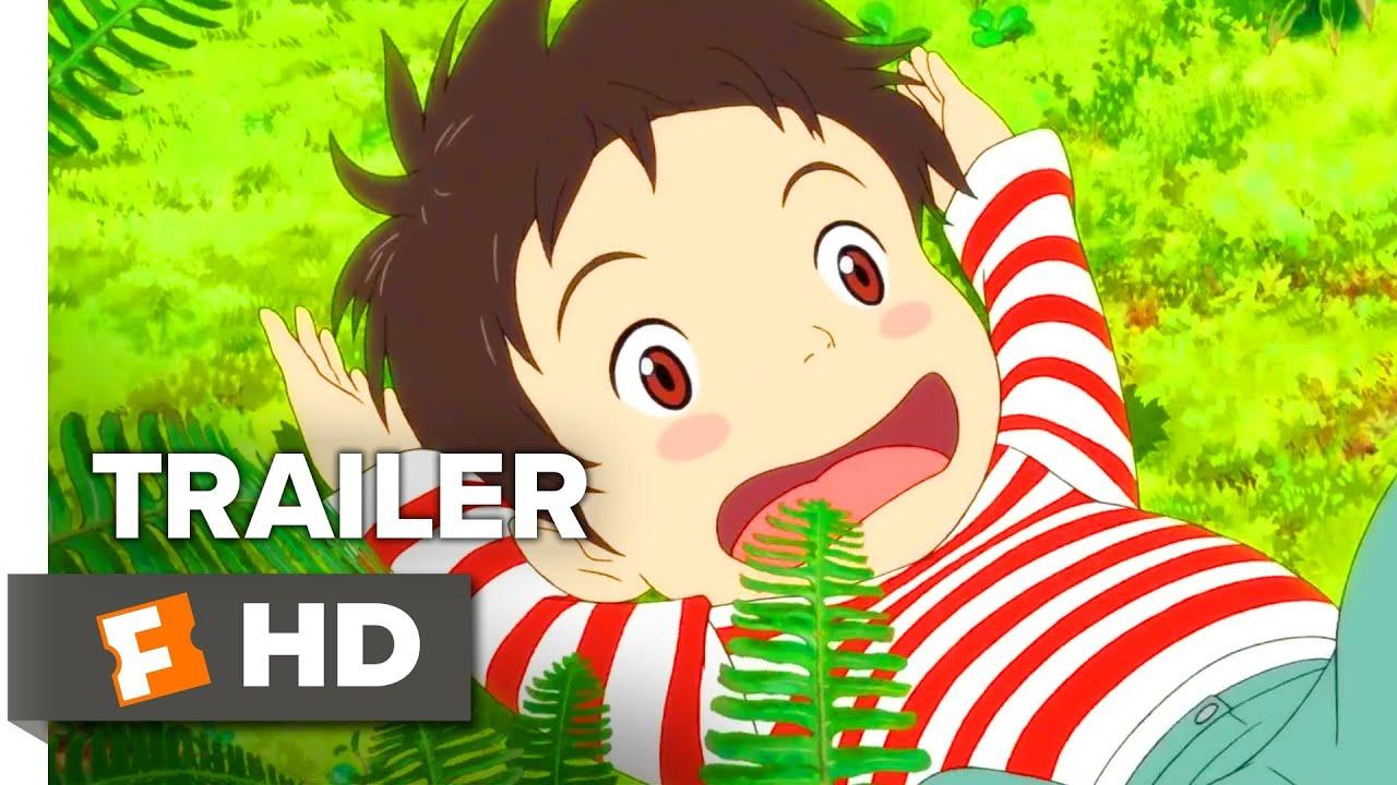 Mirai Teaser Trailer #1 (2018) | Movieclips Indie