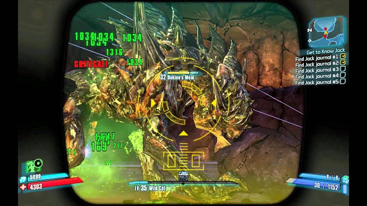 20+ Borderlands 2 Bosses Pictures and Ideas on Meta Networks