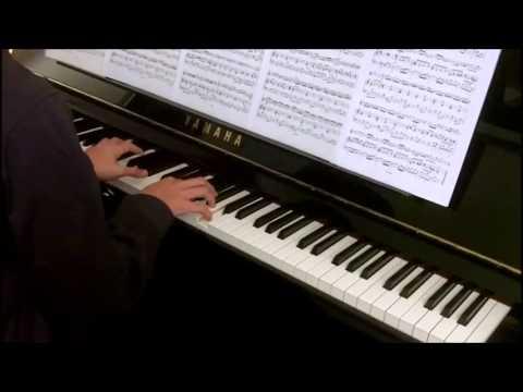 Concerto in A Minor, Op  3, No  6, RV 356, 1st Mvt (Vivaldi, Antonio