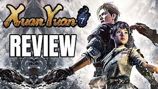 Xuan Yuan Sword 7 PlayStation Review - One of the Biggest Surprises of 2021 (Video Game Video Review)