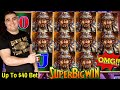 NEW ! Blazing X Slot Machine Huge Win w/FREE PLAY  Slot ...