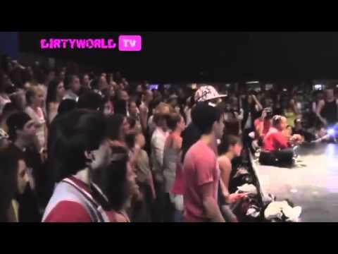Les Twins Hip-Hop Weekend, Hungary Street Dance Battle (2013)