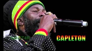 Download Capleton - Give It To Them - September 2013 MP3 song and Music Video