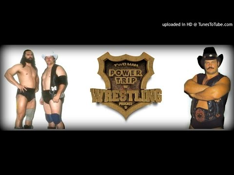 Outlaw Ron Bass Talks Drinking With Bruiser Brody and Stan Hansen In Japan