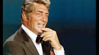 think about me dean martin