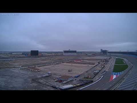 Cloud Camera 2019-02-07: Texas Motor Speedway