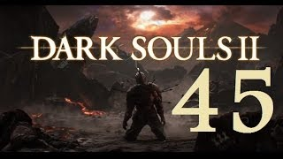 Dark Souls 2 - Gameplay Walkthrough Part 45: Memory of Jeigh