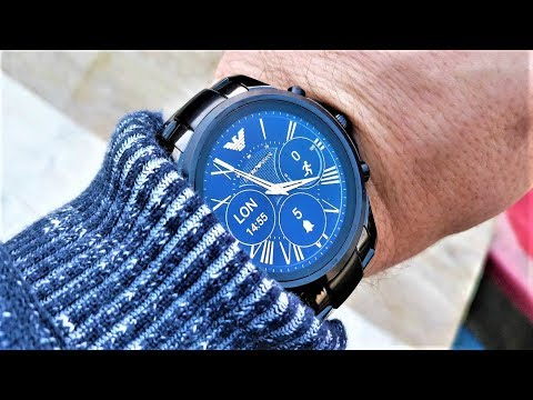 Top 7 Best Emporio Armani Watches To Buy 2020