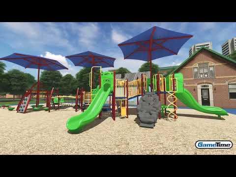 Nomura Preschool Video