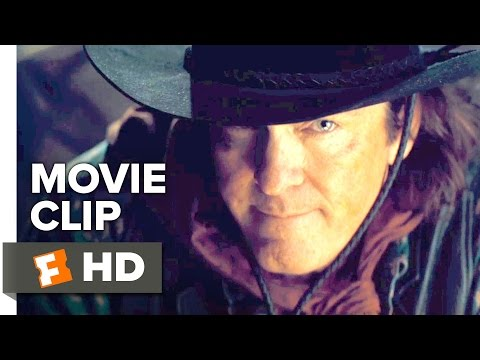 The Hateful Eight Movie CLIP - My Life Story (2015) - Kurt Russell, Michael Madsen Western HD