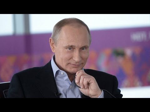 The CIA will try to assassinate Putin, is in substantial danger - Dr. Paul Craig Roberts