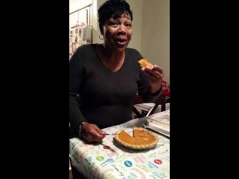Ms Debi Trying  Patti Labelle S  Sweet Potato Pie