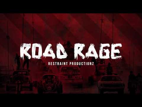 Road Rage - Grime Instrumental [Restraint Productionz]