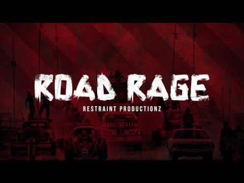 Road Rage - Grime Instrumental [Restraint Productionz]